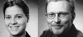<h2>Laura Partanen en Arto Kankkunen</h2>